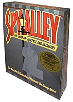spy alley box sm